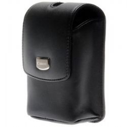 PSC-3100 Leather Case for SX110/ SX200 Digital Cameras