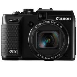 PowerShot G1 X Digital Camera