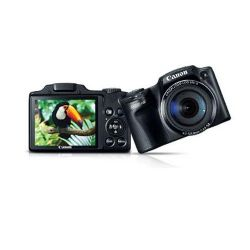 Power Shot SX510 HS Point-and-Shoot Camera