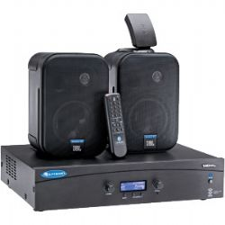 140MAXPACK XM Radio Business Music System with JBL Speakers