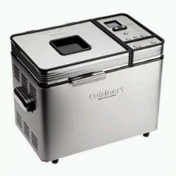 Cuisinart CBK-200- 2 Pound Convection Bread Maker - Refurbished