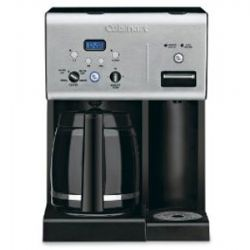 CHW-12 12 Cup Programmable Coffee Maker