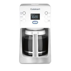 DCC-2800W Perfec Temp® 14-Cup Coffeemaker - White