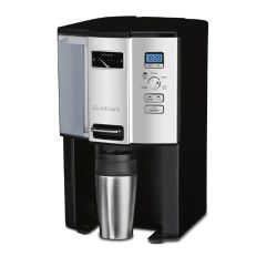 DCC-3000  Coffee On Demand System Programmable Coffeemaker