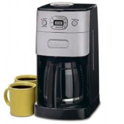 DGB-625BC Grind and Brew 12 Cup Automatic CoffeeMaker