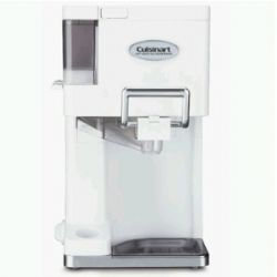 ICE-45 Mix-It-In Soft-Serve 1-1/2-Quart Ice-Cream Maker