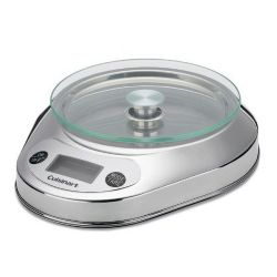 PrecisionChef™ Bowl Digital Kitchen Scale