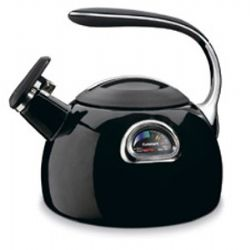 Cuisinart PTK-330BK Perfectemp Teakettle - Black