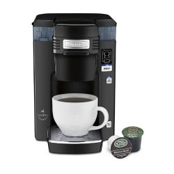 SS-300BK Compact Single Serve Brewer