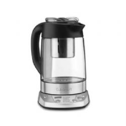 TEA-100  Cuisinart TEA-100 PerfecTemp Programmable Tea Steeper & Kettle