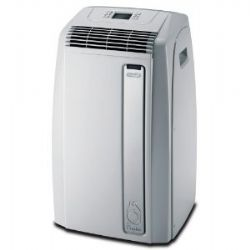 PACA120E 12,000 BTU's Portable Air Conditioner