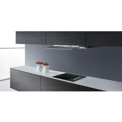 "Glide Series EGL436SS 36"" Under Cabinet Range Hood - Glass and Stainless Steel"