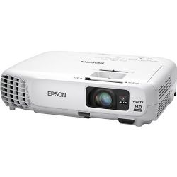 PowerLite Home Cinema 730HD 720p 3LCD Projector