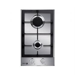 "12"" Modular Gas Cooktop with 2 Sealed Burners"