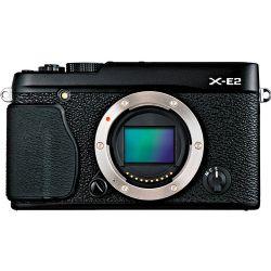 X-E2 Mirrorless Digital Camera (Black, Body Only)