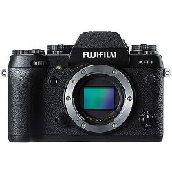 Fuji X-T1 Mirrorless Digital Camera (Body Only)