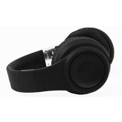 FW-3003-BLK Over Ear Noise Canceling with Remote - Black
