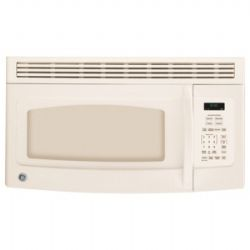 JNM1541DMCC Over the Range Microwave Oven - Bisque