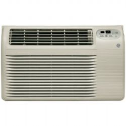 AJEQ08ACE 8,200 BTU Room Air Conditioner with 3,900 BTU Electric Heat