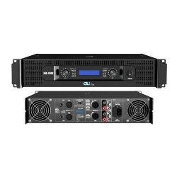 High quality amp w/lcd display 700watts