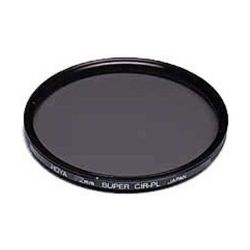 72mm Circular Polarizer Multicoated Filter