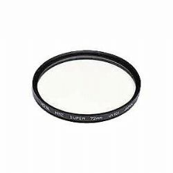 62mm UV (Ultra Violet) Super Multi Coated Glass Filter