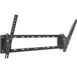Flat wall mount, for LED/LCD screens up to 42-85