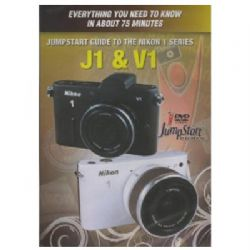 JSGNJ1V1 - DVD Guide For Nikon J1 & V1