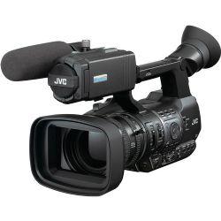 GY-HM600 ProHD Camera