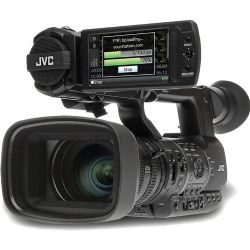 GY-HM650 ProHD Mobile News Camera