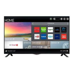 "LG 60UB8200 - 60"" LED Smart TV - 4K UHDTV (2160p)"