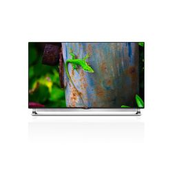 65LA9700 65-Inch 4K Ultra HD 240Hz 3D Smart Nano LED TV with Sliding Sound Bar