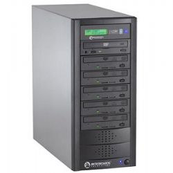 DVD PRM-516 Copywriter 5 CD DVD Duplicator