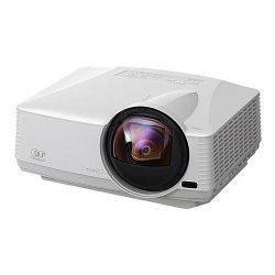 WD385U-EST 2800 Lumens Ultra-Short Throw 3D-Ready Classroom DLP Projector - USA