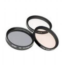 72mm 3 Piece Filter Kit