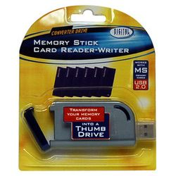 Memory Stick Card Reader