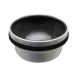 ZWC-100 WIDE ANGLE LENS FOR Z1&Z2