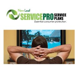 5 Year Warranty for LCD TV'S under $2000