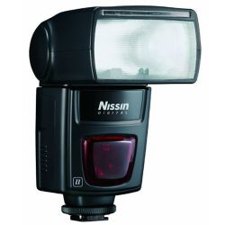 Speedlite Di 622 Mark II Flash System for Nikon - Black