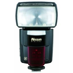 Di866 Mark II Speedlight for Nikon Digital SLR Cameras