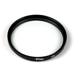 Multi-Coated UV Filter