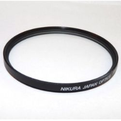 72mm Multi-Coated UV Filter