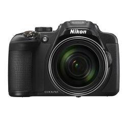 COOLPIX P610 Digital Camera (Black)