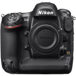 D4 Digital SLR Camera (Body Only)