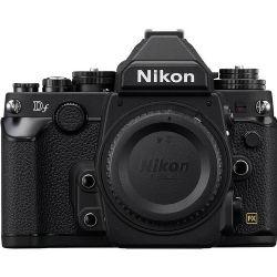 Df DSLR Camera Body Only (Black)