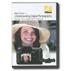 Understanding Digital Photography DVD for All Digital SLR Cameras