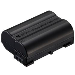 EN-EL15 Battery for D7000 & V1 Cameras