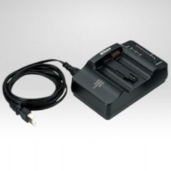 MH-22 Dual Quick Charger for EN-EL4/EN-EL4a