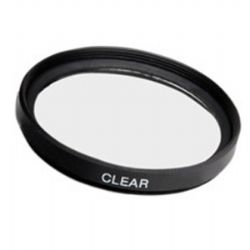 62mm Multi- Coated Clear NC Glass Filter