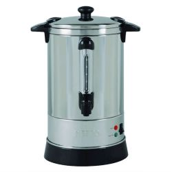 CU-30  Professional Coffee Urn, 6.8-Liter, Stainless Steel